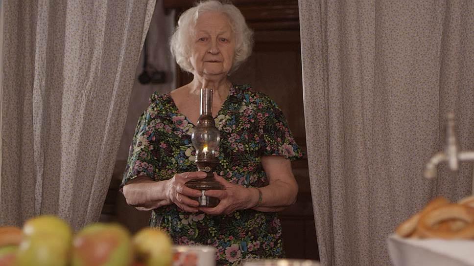 В конкурсе «Кинотавра» самый состоятельный женский образ — самый возрастной: Павла (Елена Сусанина) из фильма «Керосин»