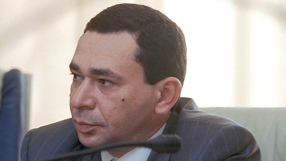 Яков Голдовский