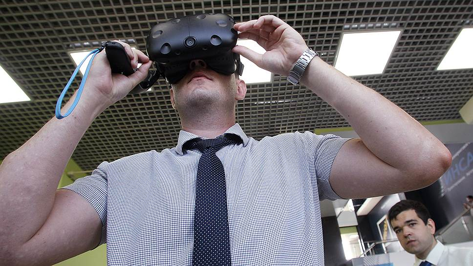 Что думают эксперты о рынке VR/AR