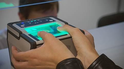 Вкладчиков обязали сдать биометрию  / под предлогами свободы договора и борьбы с отмыванием денег