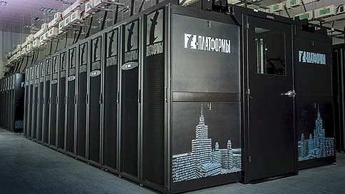 «Ломоносов» недобрал баллов // Один из трех российских суперкомпьютеров выпал из мирового рейтинга