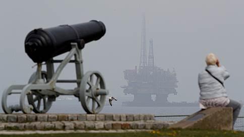 Разрядка международной волатильности // Заявления президента США подняли цену нефти