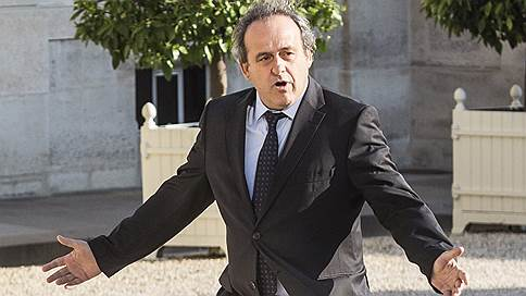 Мишеля Платини закрыли за обед // Бывший президент UEFA задержан по подозрению в злоупотреблении влиянием