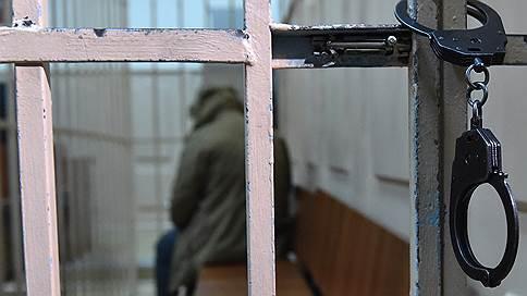 Суды выбирают прозрачность // В стеклянных кабинах для подследственных и подсудимых видят гарантию безопасности