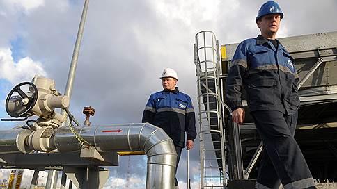 Украина продаст «Газпрому» его газ // «Нафтогаз» ищет альтернативы транзитному контракту
