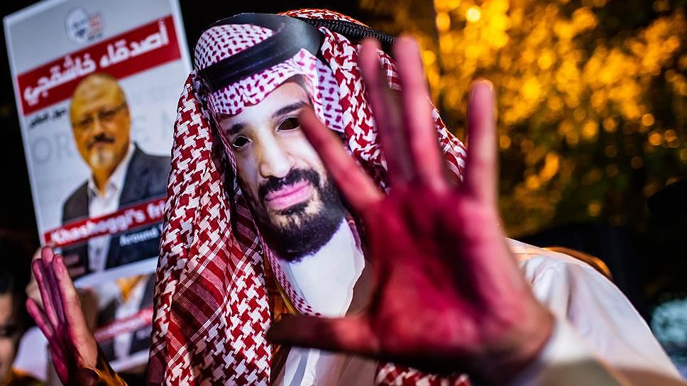 Спецдокладчик ООН рекомендует ввести адресные санкции против высокопоставленных лиц саудовского королевства, в том числе против наследного принца Мухаммеда бен Сальмана