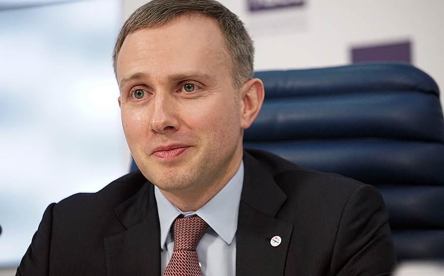 Бывший акционер Юниаструм-банка Артем Аветисян