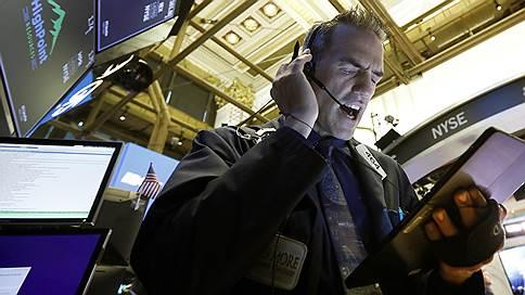 Долги идут нарасхват // Мониторинг мировой экономики