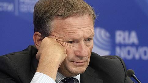 Бориса Титова попросили поддержать «Великую стену» // Бизнес-омбудсмен требует проверить дело о мошенничестве в отношении китайской компании