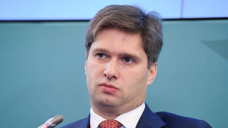 Вице-президент РСПП Сергей Мытенков — о локализации зарубежного софта