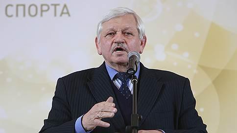 Помещения Общества глухих рассматривают в суде  / Президента ВОГ обвиняют в хищениях 300млн