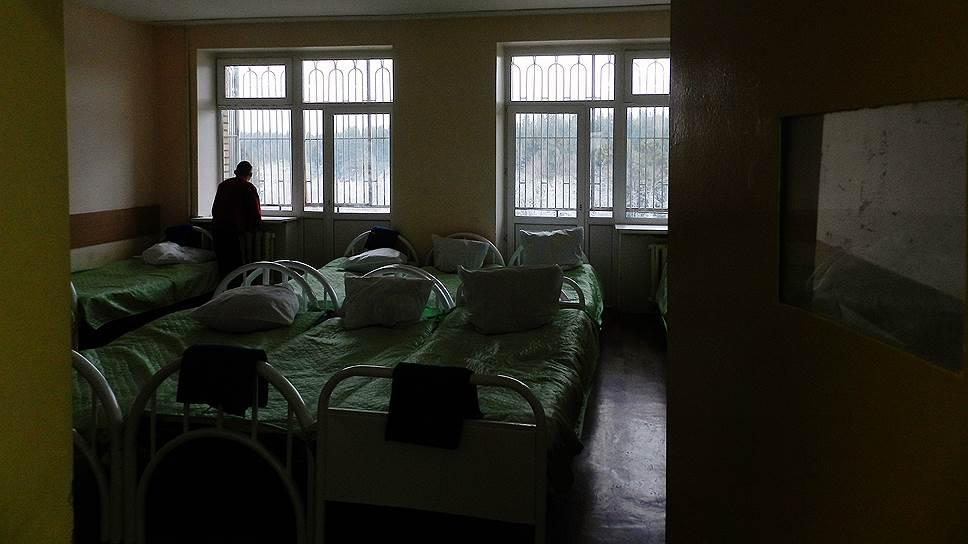 Члены СПЧ рассказали, почему люди оказываются в психоневрологических интернатах