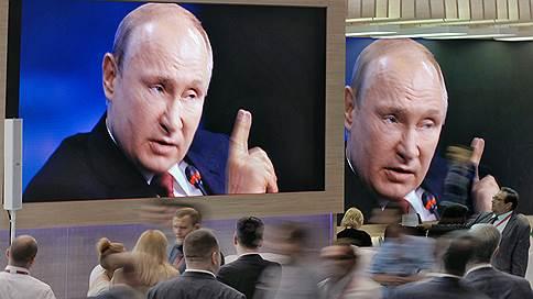 В России рассмотрели обычную экономику // Политика привносит в нее больше волатильности, чем цена нефти