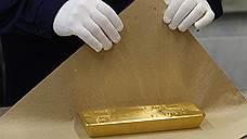 Золото дорожает к саммиту