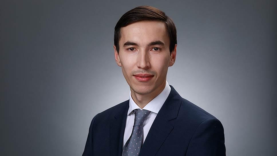 Руководитель направления Digital Consulting ИТ-компании КРОК Аскар Багавиев — о том, как из из банков уходит все физическое
