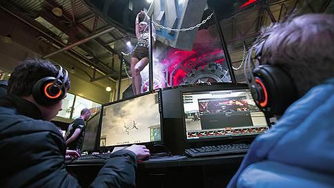 Геймеры вышли в чат  / Мессенджер Discord нарастил аудиторию за счет компьютерных игр