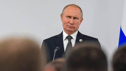 Либералы песчаных карьеров  / Как Владимир Путин вступил в сражение с либеральной идеей и что она с ним сделала