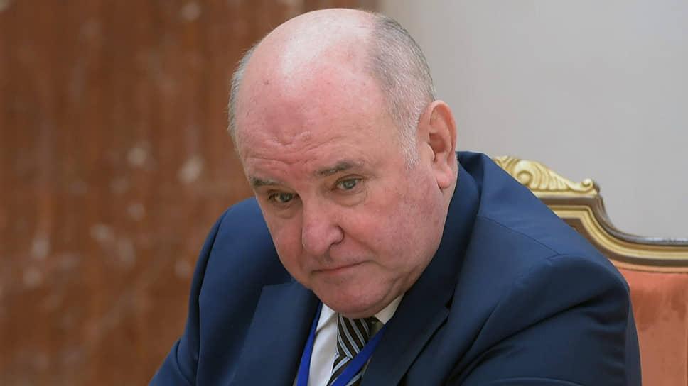 Замглавы МИД РФ Григорий Карасин о кризисе между Москвой и Тбилиси