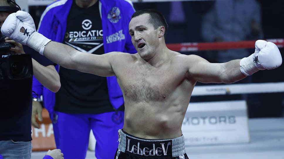 В июньском рейтинге WBA Денис Лебедев не только не упоминается в качестве суперчемпиона мира, а вообще не числится