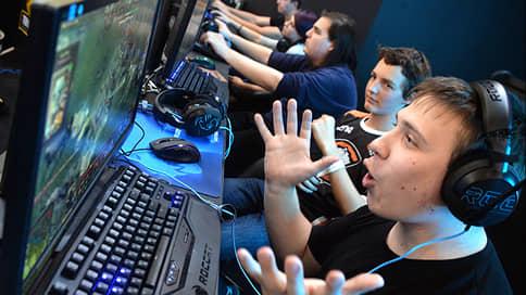 Гейм-парад  / Расходы россиян на видеоигры растут