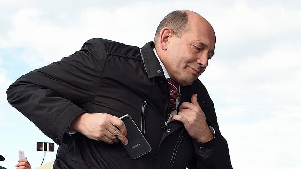 Сергей Кельбах стал подозреваемым в злоупотреблениях с тяжкими последствиями