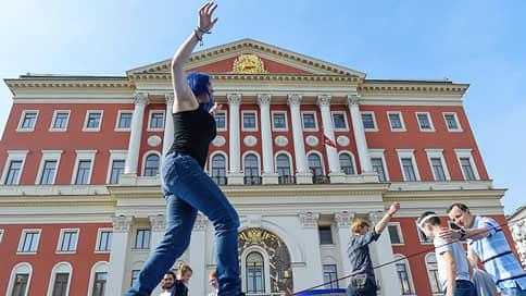 Москва обновит софт  / Мэрия не нашла аналогов иностранного ПО
