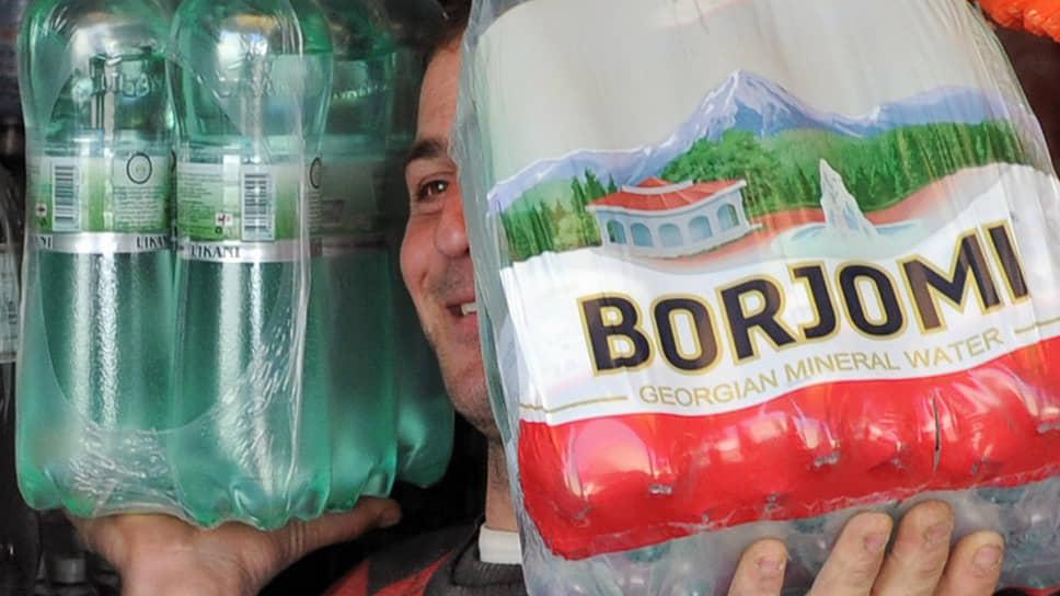 После вчерашнего заявления Владимира Путина вероятность запрета поставок в Россию грузинской минеральной воды упала практически до нуля