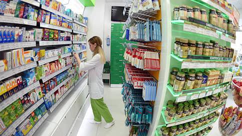 Интернет-торговле выписывают рецепт // E-commerce хочет полноценно торговать лекарствами