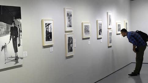 Народность не в фокусе // Классики хорватской фотографии в Мультимедиа Арт Музее