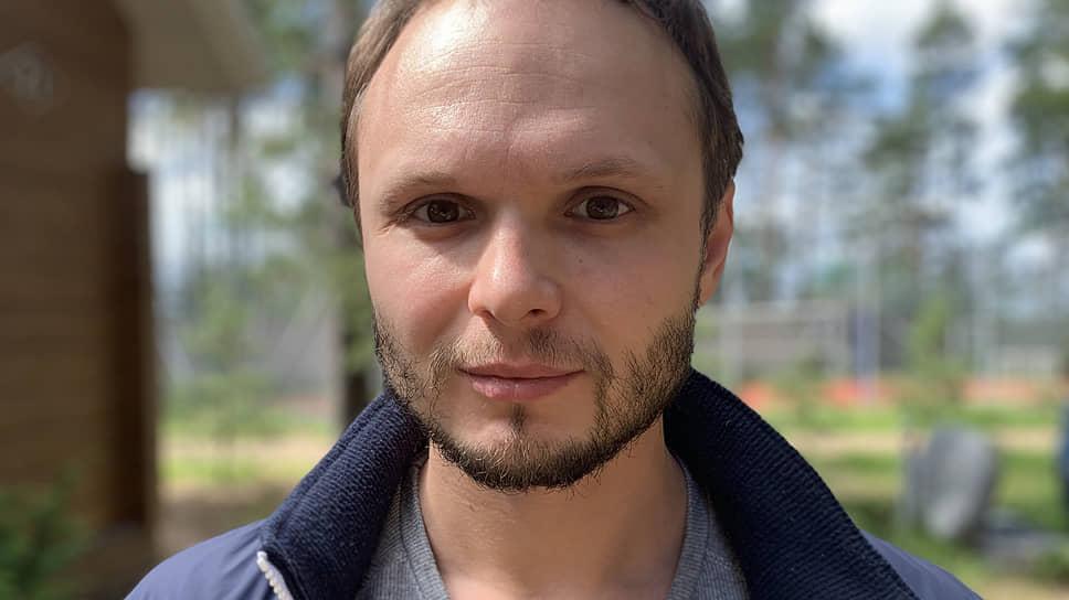 Координатор проекта «Ноль отходов» «Гринписа России» Дмитрий Нестеров: «Ритейлеры не хотят показывать количество отходов»