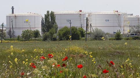 Крым наращивает нефтебазовый экспорт // Кто и зачем претендует на феодосийский актив photo