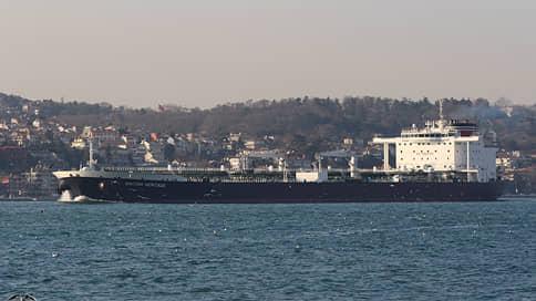 Пираты Ормузского пролива // Запад обвинил Иран в новой атаке на танкеры photo