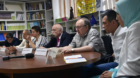 Бахчисарайской четверке уточнили сроки // ВС РФ сократил на три месяца приговор крымским татарамчленам Хизб ут-Тахрира
