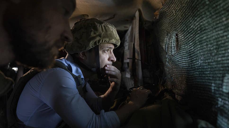 Постепенная нормандизация отношений / Москва и Киев разморозили диалог об урегулировании конфликта на востоке Украины