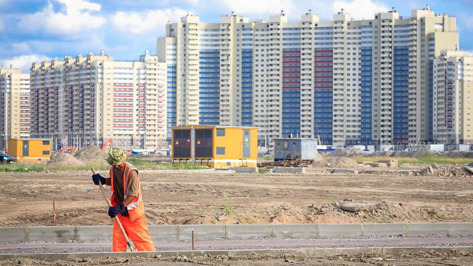 строительные кооперативы