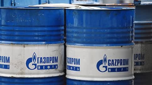 Масло врозь  / Казахстанская структура ArcelorMittal разорвала контракт с «Газпром нефтью» из-за санкций