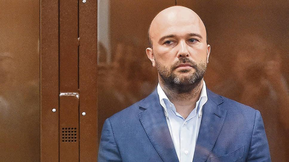 Дмитрия Мазурова арестовали до 12 сентября
