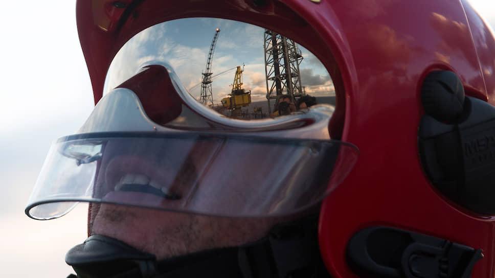 Российские нефтяники пока без энтузиазма смотрят на перспективы арктических шельфовых проектов
