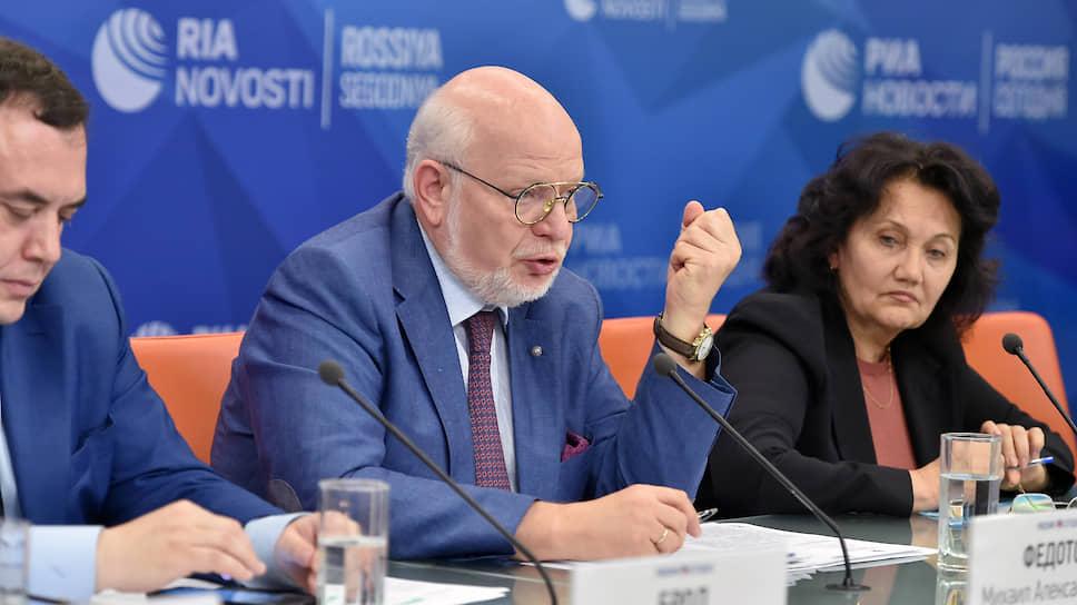 Президентский Совет по правам человека не разделяет мнение правительства о бесполезности национального плана правозащитных действий