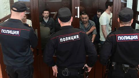 Взрывчатку отследили до метро  / Эксперты сверили образцы, изъятые в рамках дела о теракте в Санкт-Петербурге
