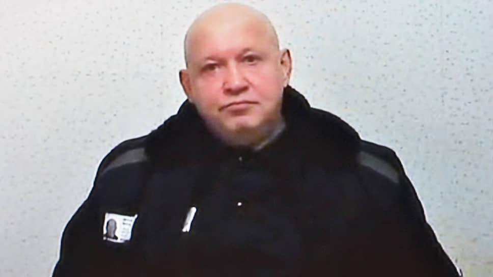 Едва отсидев за одно хищение, Сергей Дегтярев был арестован за другое