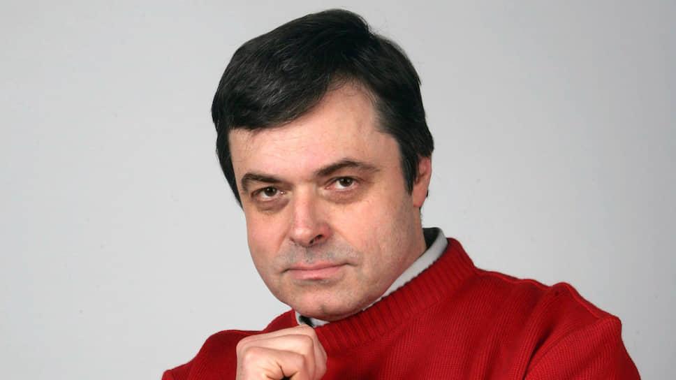 Сергей Строкань о выборах в Верховную раду