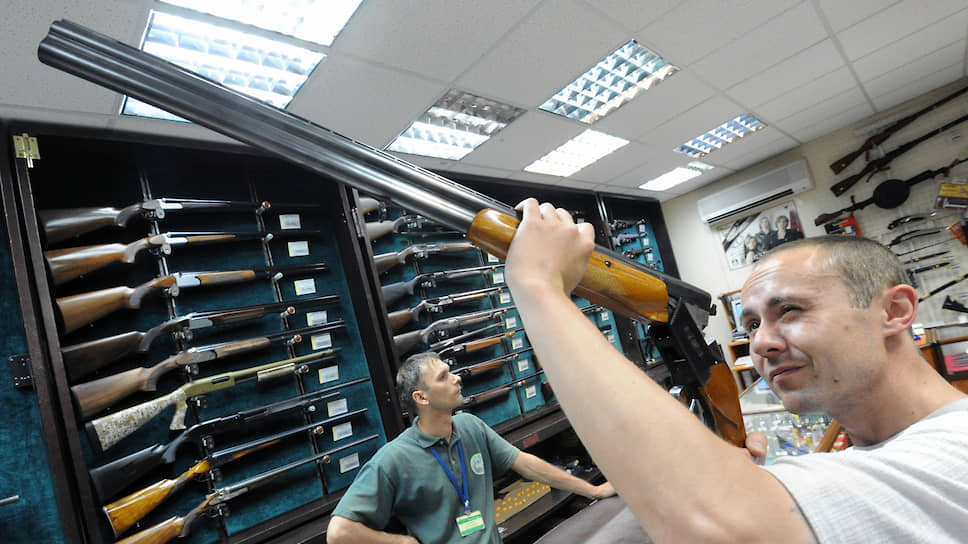 Охотник — не просто человек с ружьем, утверждают в Минприроды