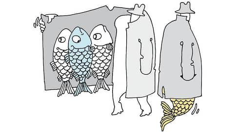 Рыба не ловится без приказа // Участники рынка опасаются остановки промысла