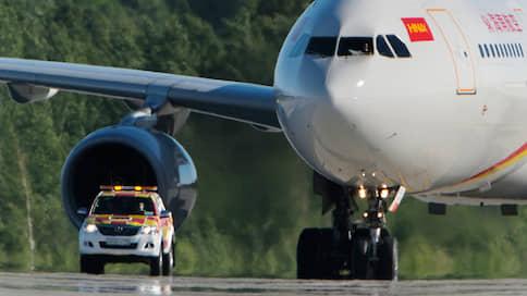 Петербургу и неба мало // Пулково пытается привлечь иностранные авиакомпании
