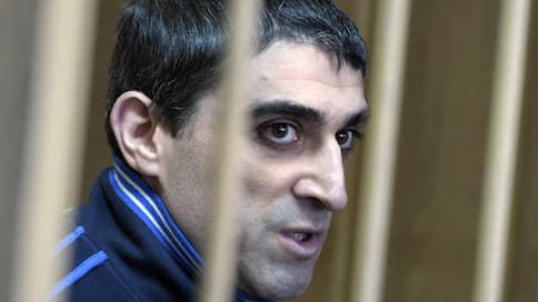 Сергей Хачатуров не встретил понимания у суда  / Бизнесмена не отпустили под домашний арест и после завершения следствия