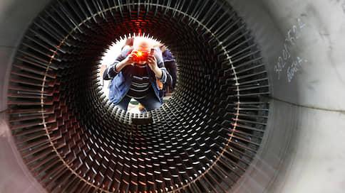 Иран раскручивают на турбины  / Mapna может поставить оборудование для «Технопромэкспорта»