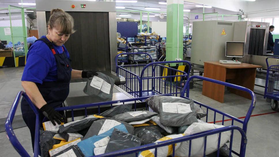 Как услуги таможни могут подорожать для онлайн-покупателей вдвое