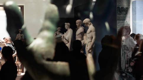 Эрмитаж поклонился маркизу Кампане  / Легендарная коллекция воссоединилась через 160 лет