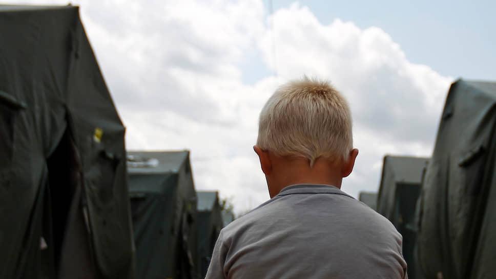 Трагедия в Хабаровском крае может надолго задержать развитие детского туризма в России